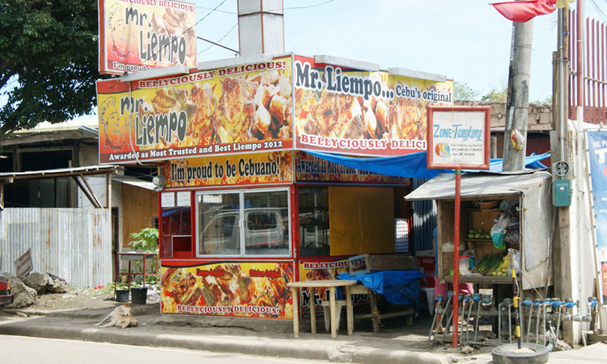 Paknaan, Mandaue City